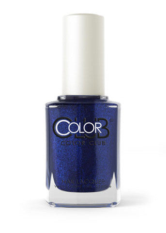Color Club™ Williamsburg Nail Lacquer - Gina Beauté