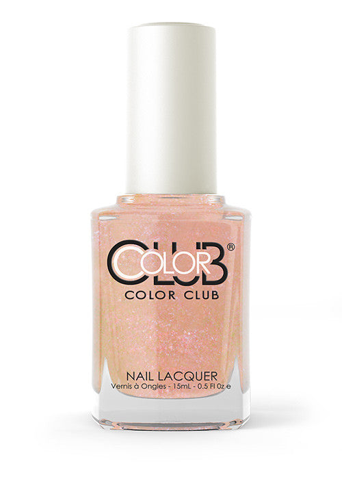 Color Club™ Pearl-spective Nail Lacquer - Gina Beauté
