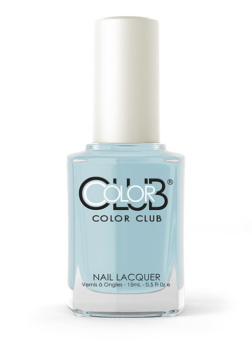Color Club™ Take Me To Your Chateau Nail Lacquer