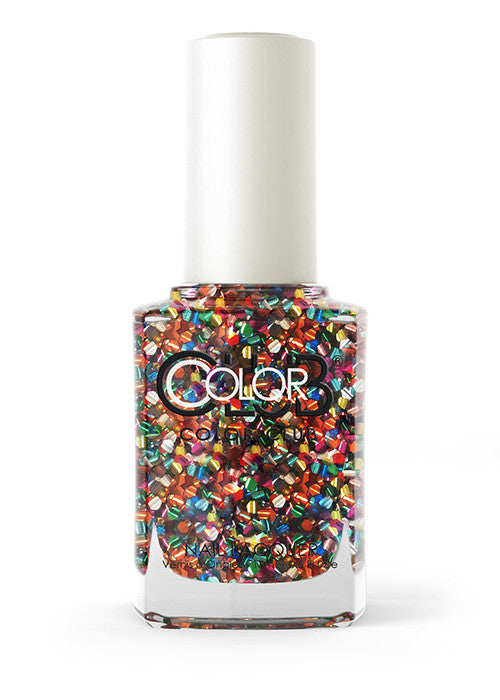 Color Club™ Surprise Nail Lacquer - Gina Beauté