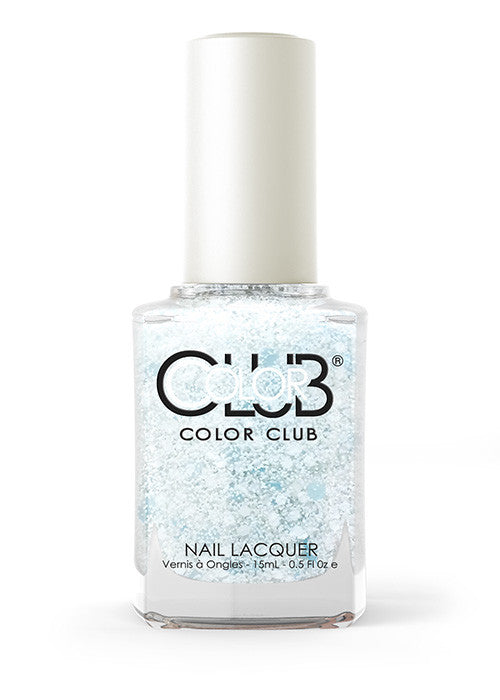 Color Club™ Something New Nail Lacquer - Gina Beauté