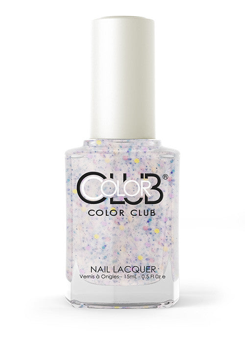 Color Club™ For You Nail Lacquer - Gina Beauté