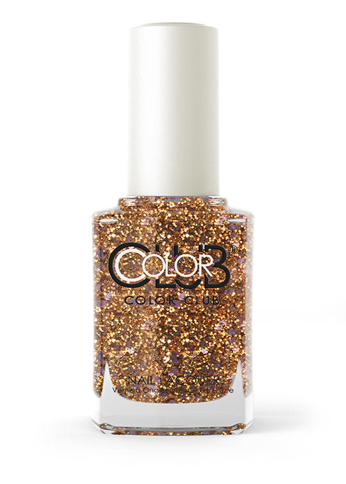 Color Club™ With Love Nail Lacquer - Gina Beauté