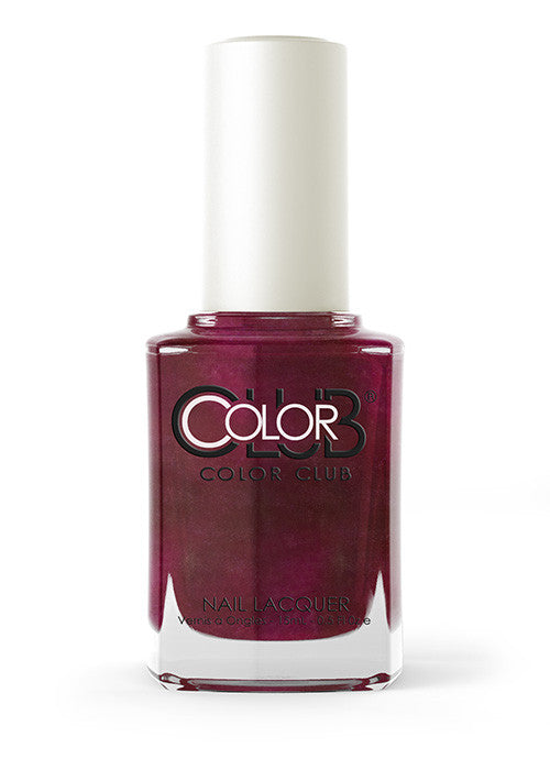 Color Club™ Apple Of My Eye Lacquer - Gina Beauté