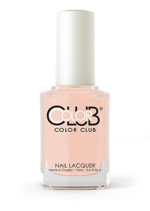 Color Club™ Blush Crush Nail Lacquer - Gina Beauté