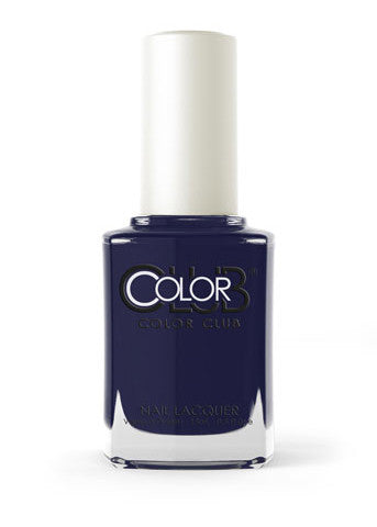 Color Club™ Made In The USA Nail Lacquer - Gina Beauté
