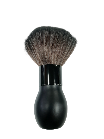 Oval Base Brush