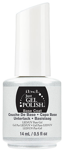 IBD BASE COAT JUST GEL POLISH
