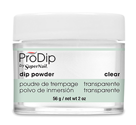 Clear Dipping Powder (2oz)