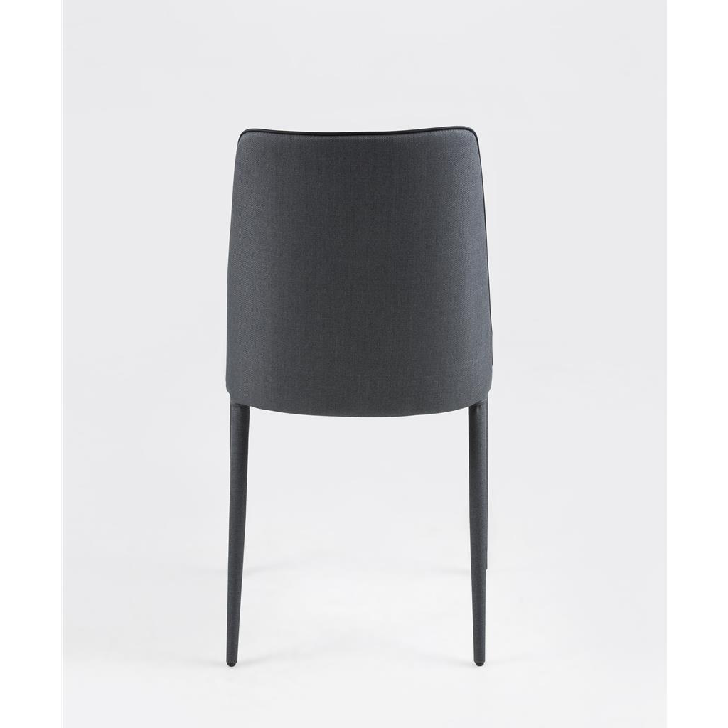 Alice dining chair - Dark Grey
