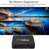 UHD HDMI 4K Media Player (3D support)