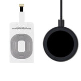 Wireless Charging Kit for iPhone 5 5S 5C 6 7 Plus