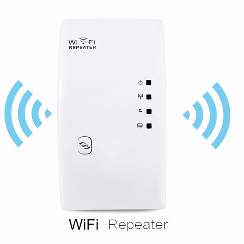 Original Wireless WIFI Repeater 300Mbps