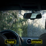 nano hydrophobic coating car windshield self cleaner