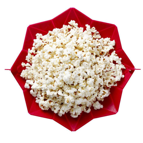 Popcorn Bucket Microwaveable Popcorn Maker