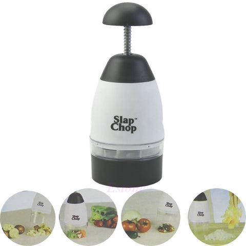 Slap Chop Triturator Food Chopper