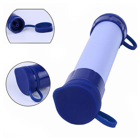 Portable Water Purifier Filter Straw