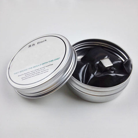 Slime Magnetic Rubber Mud