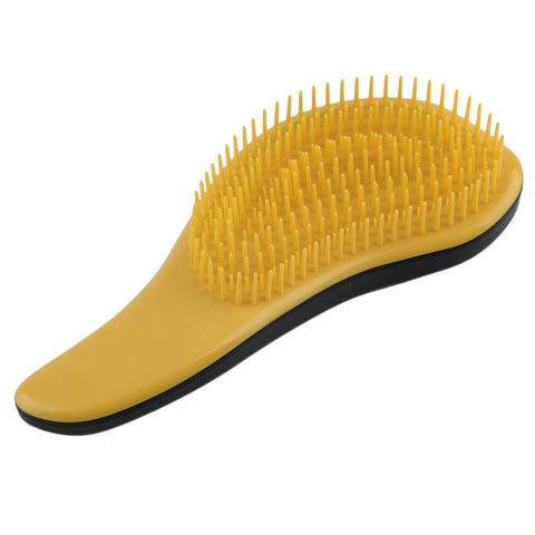 Magic Handle Tangle Hair Brush