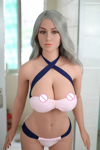 168cm real silicone Sex Doll
