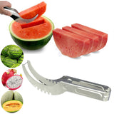 Watermelon cutter knife