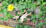 Mini RC Drone Flying Helicopter Remote Control