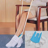Sock Stocking Aid Puller