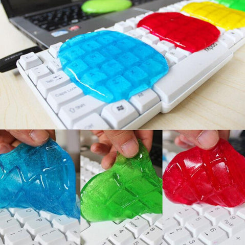Keyboard Cleaning Putty