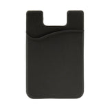 Silicone Smart Wallet for IPhone