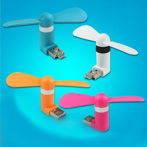 USB Cooling Fan