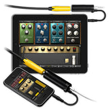 Free Guitar Link Audio Interface System