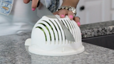 The perfect Salad Slicer