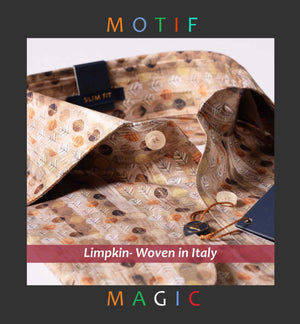 Modena- Magical Nature Beige Print