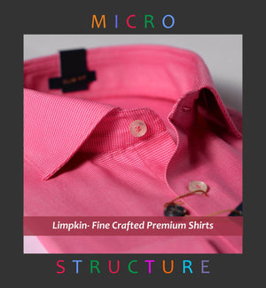 ZURICH- PINK MICRO STRUCTURE- WITH POCKET