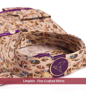 Best Shirt website - Limpkin