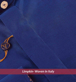 Blue Shirts For Men - Limpkin