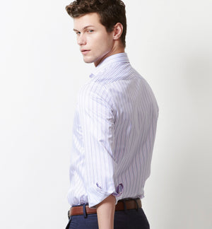 cotton shirt, Fabric- Woven in Italy