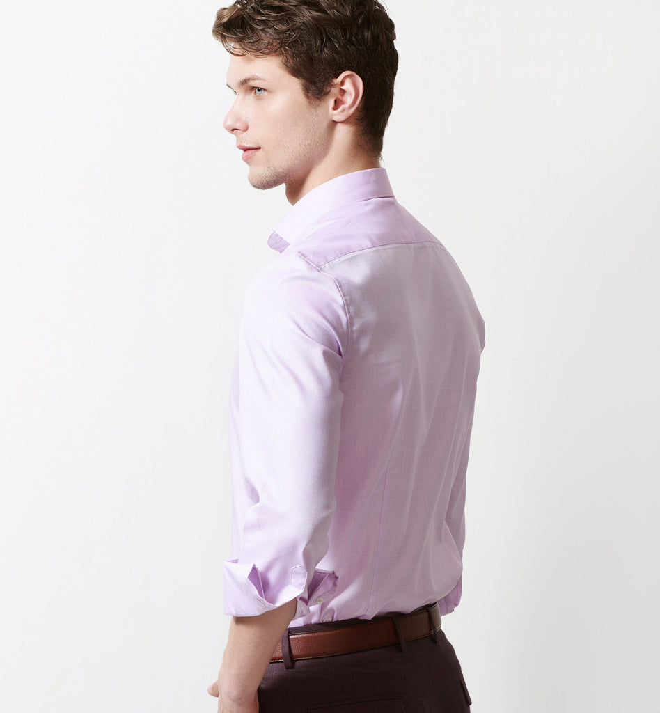 Slim fit shirt - Limpkin