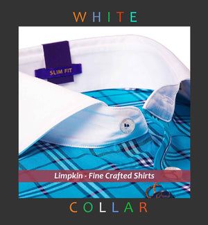Giza Cotton Shirts - Limpkin