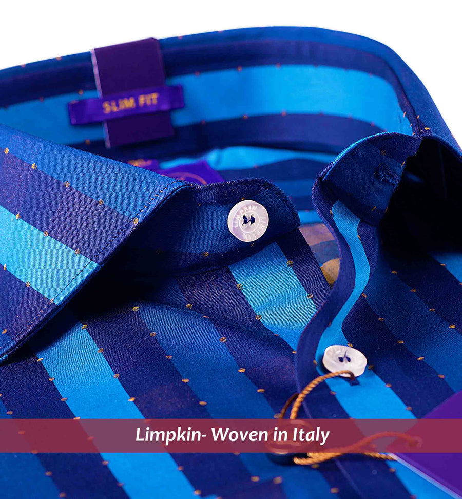 Premium Formal Shirts- Limpkin