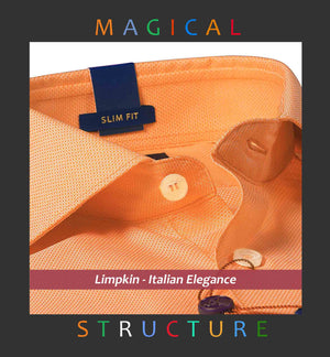 Limpkin- Orange Shirt
