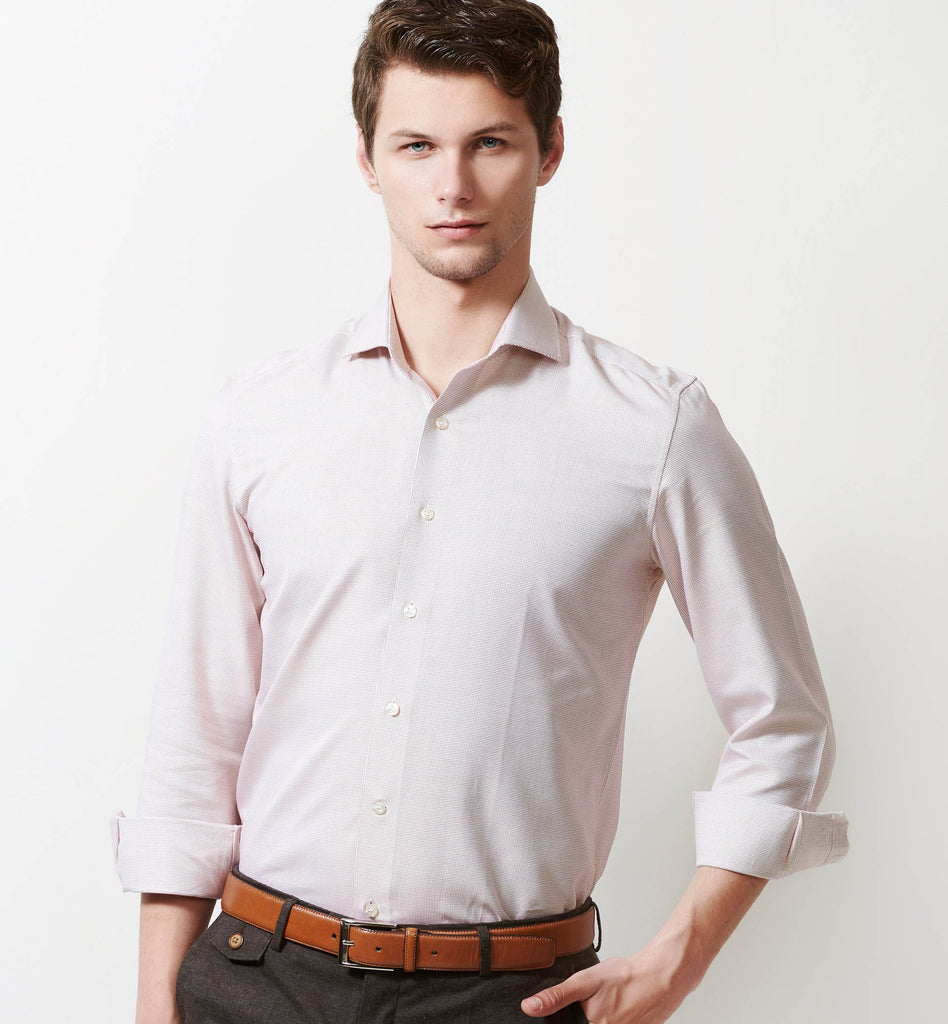 Designer shirt, Slim fit shirt
