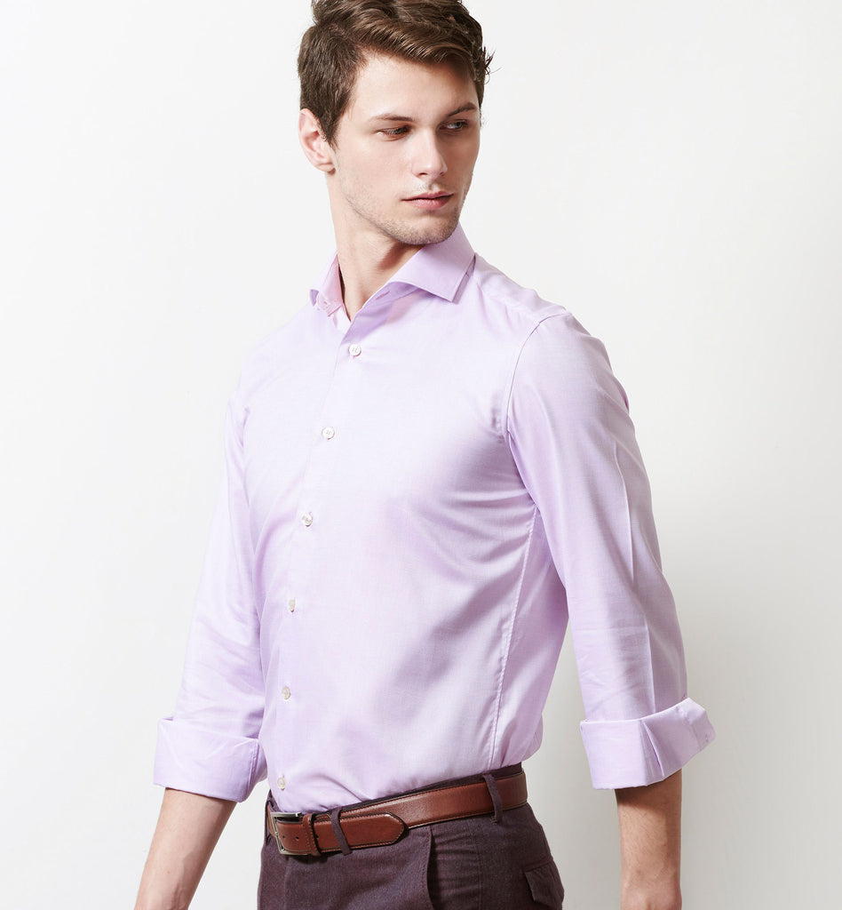 Slim fit shirt, Designer shirt, 100% cotton shirt