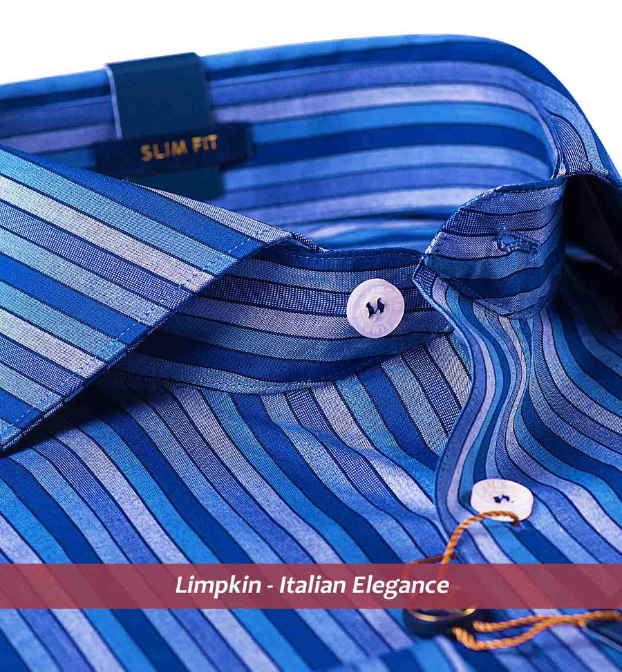 Online Pure Cotton Shirts - Limpkin