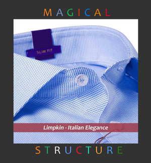 Structure Shirts - Limpkin