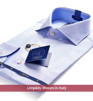 Woven In Italy