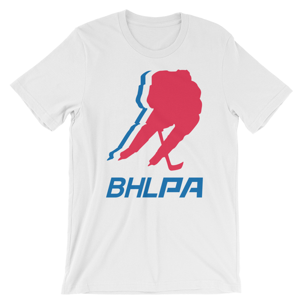 Enter the BHLPA Tee Giveaway Before December 31st for a Chance to Win!