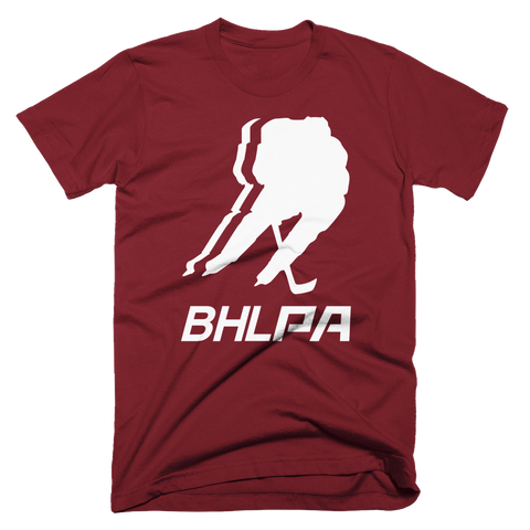 BHLPA Logo T (Arizona)