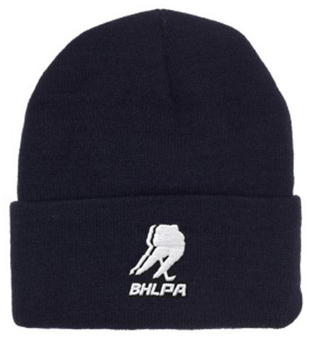 BHLPA Toque (Black)