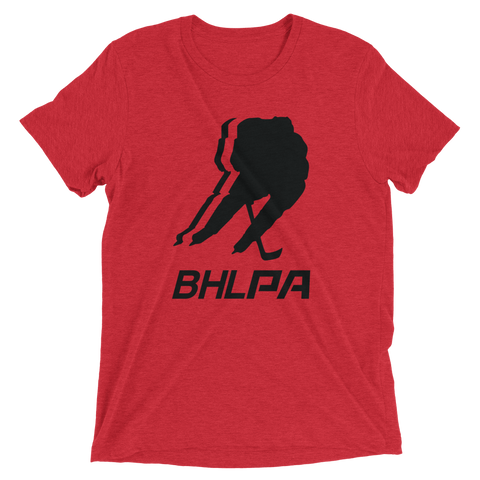 BHLPA Logo T (Chicago/New Jersey/Ottawa)